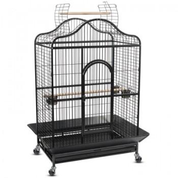 Triol / Триол Клетка SY209 для птиц, эмаль 1045*720*1650мм