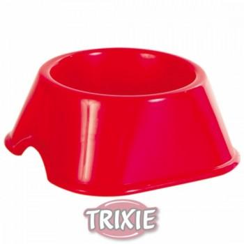 Trixie / Трикси Миска пластиковая д/грызунов 60мл*ф6см 60971
