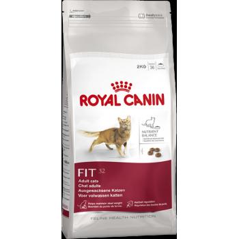 Royal Canin / Роял Канин ФХН7 Фит 4,0 кг