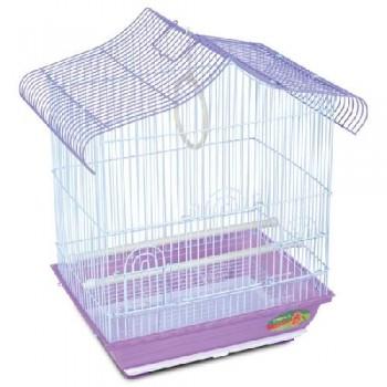 Triol / Триол Клетка 3200A для птиц, эмаль, 345*280*500мм