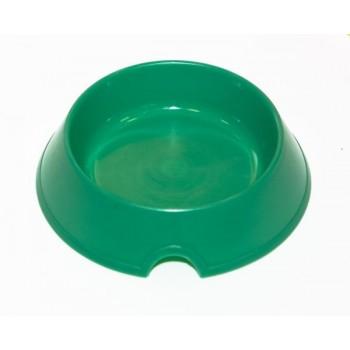 Yami-Yami / Ями-Ями Простая миска для кошек пластиковая, 14см (2235)