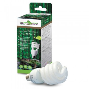 Repti-Zoo / Репти-Зоо CT2015 Лампа для рептилий Compact 2.0 15w