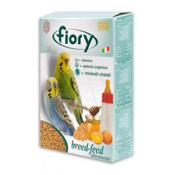 Fiory / Фиори корм для разведения волнистых попугаев Breed-feed 400 г