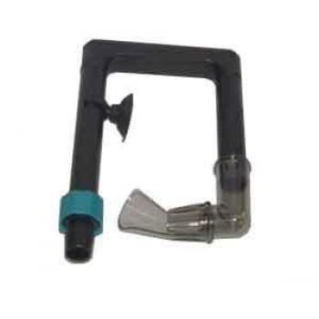 Hydor / Хидор набор трубок для выхода воды для внешнего фильтра Prime 10