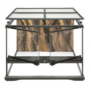 Hagen / Хаген террариум из силикатного стекла 45 x 45 x 30 см