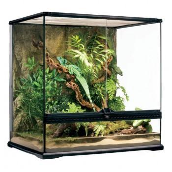 Hagen / Хаген террариум из силикатного стекла 60 x 45 x 60 см