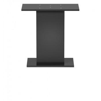 Juwel / Ювель REKORD 600/700/KORALL подставка черная (Black) 60x31x62см без двери
