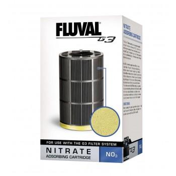 Hagen / Хаген картридж для быстрого удаления нитратов для фильтра Fluval G3