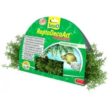 Tetra / Тетра ReptoDecoArt Plant искусственное плавающее растение для террариумов Японский клен