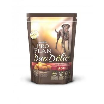 "Pro Plan / Про План ""Duo Delice"" сухой для собак Лосось с Рисом 700 гр"