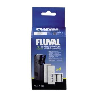 Hagen / Хаген губка механической очистки для фильтра Fluval 2 plus