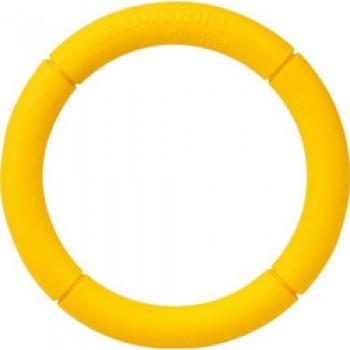 JW Игрушка д/собак - Кольцо, каучук, большая Invincible Chains, LS (43133)