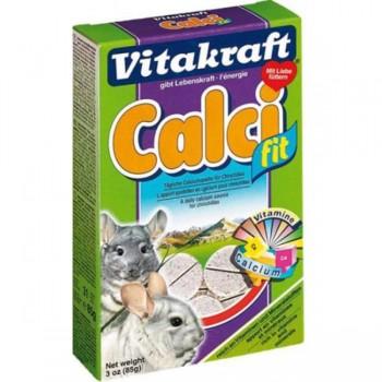 Vitakraft / Витакрафт CALCIFIT Камень минеральный для шиншилл 85г