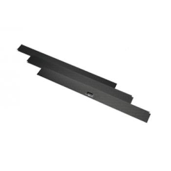 Juwel / Ювель Комплект пластиковых крышек для Rio 125, 2 шт черный