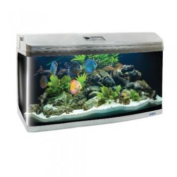 Jebo / Джебо 3126A-R аквариум темн.дер. 289л, фильтр, 3*40w