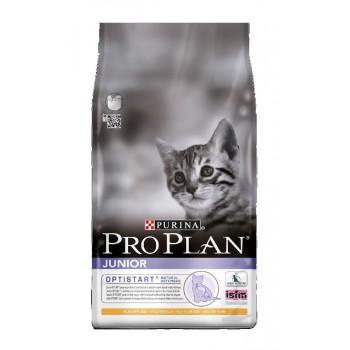 "Pro Plan / Про План ""Junior"" сухой для котят Курица 10 кг"