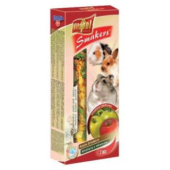 Vitapol / Витапол Smakers c яблоком для грызунов