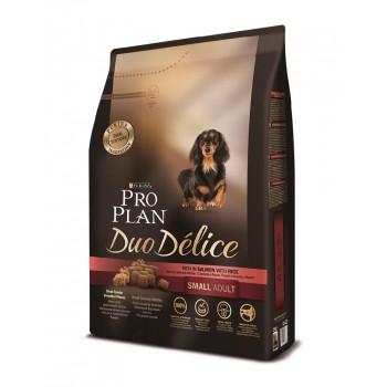 """Pro Plan / Про План """"Duo Delice"""" сухой для собак мелких и карликовых пород Лосось с Рисом 2,5 кг"""