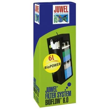 Juwel / Ювель Фильтр Bioflow 6.0, 1000 л/ч 200х132х532мм