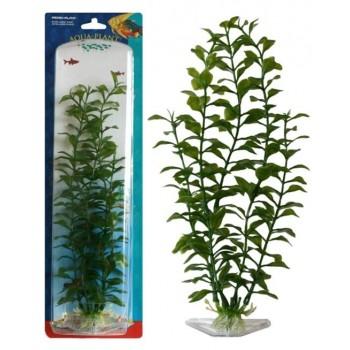 Penn-Plax / Пен-Плакс Растение BLOOMING LUDWIGIA 18 см сине-зеленый пластик P12SGL