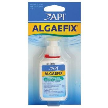 API / АПИ Альджефикс - Средство для борьбы с водорослями в аквариумах Algaefix, 37 ml