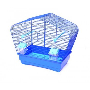 "Benelux / Бенелюкс Клетка для птиц ""Отто"" 50 26 42 см 15111"