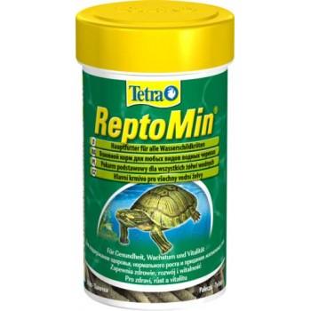 Tetra / Тетра ReptoMin корм в виде палочек для водных черепах 100 мл