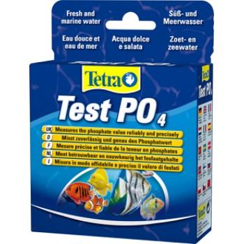 Tetra / Тетра Test PO4 тест на фосфаты пресн/море 10 мл