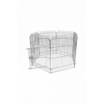 Papillon / Папиллон Клетка - загон для щенков, 60*80см