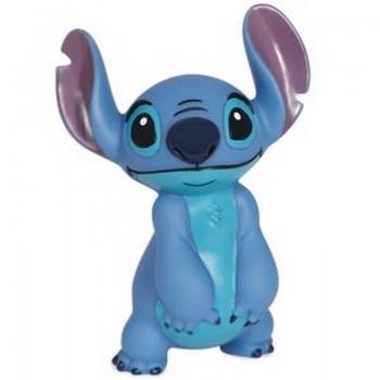 Disney / Дисней WD1013 Игрушка виниловая Stitch, 120 мм