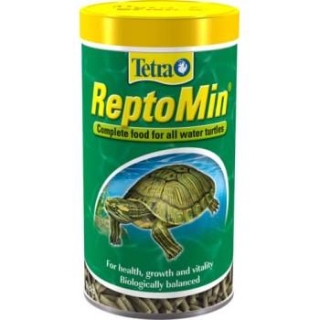 Tetra / Тетра ReptoMin корм в палочках для водных черепах 500 мл