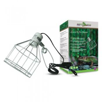 Repti-Zoo / Репти-Зоо RL08 светильник металлическая сетка для ламп d-142