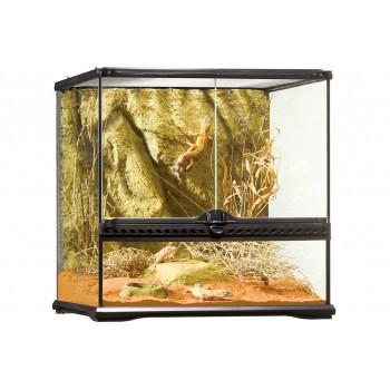 Exo Terra / Экзо Терра Террариум Exo Terra из силикатного стекла, 45х45х45 см. PT2605