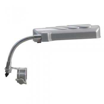 Jebo / Джебо JB07S 7W серебро светильник