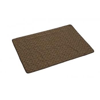 Beeztees / Бизтис 704532 Коврик охлаждающий в жару, коричневый 100*72*1см