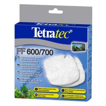 Tetra / Тетра FF 400/600/700/800 губка синтепон для внешних фильтров Tetra / Тетра EX 400/600/700/800 Plus 2 шт.