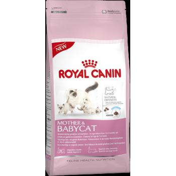 Royal Canin / Роял Канин ФХН Мазер энд Бэбикет, 4 кг