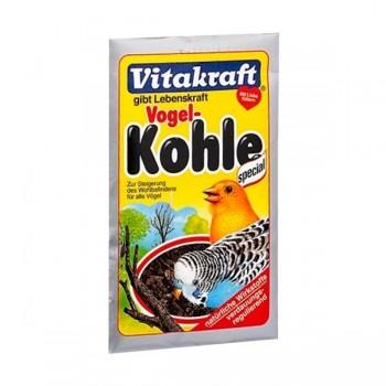 Vitakraft / Витакрафт Kohle Vogel уголь древесный для птиц 10 г