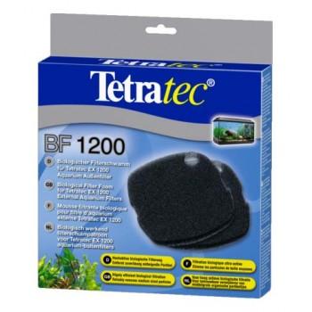 Tetra / Тетра BF 1200 био-губка для внешнего фильтра Tetra / Тетра EX 1200 2 шт.