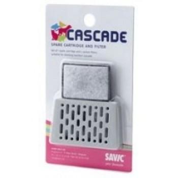 SAVIC Фильтр сменный для поилки-фонтанчика CASCADE 3шт/уп