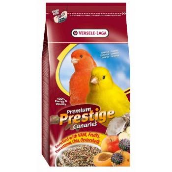 Versele-Laga корм для канареек Prestige Premium Canaries 1 кг