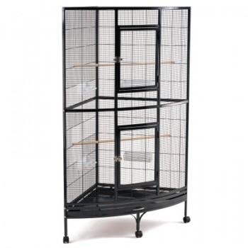 Triol / Триол Клетка B11 для птиц, 1000*640*1590мм