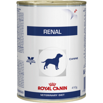 Royal Canin / Роял Канин Ренал (канин) 0,41кг