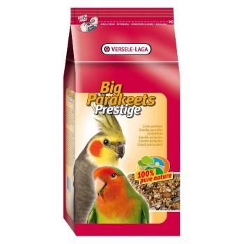 Versele-Laga корм для средних попугаев Prestige Big Parakeets 1 кг