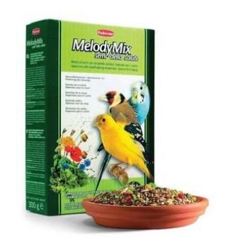Padovan / Падован 01227 MelodyMix Корм д/Декоративных птиц для пения 300гр