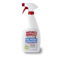 8in1 средство-антигадин для кошек NM JFC No More Spraying спрей 710 мл