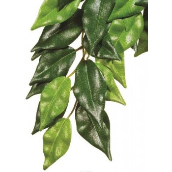 Hagen / Хаген Тропическое растение Jungle Plants пластиковое, Фикус, малое,45х20см