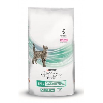 Purina / Пурина PVD сухой для кошек при Патологии ЖКТ (ЕN) 1,5 кг