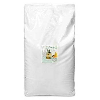Fiory / Фиори корм для морских свинок и кроликов Conigli e cavie 25 кг