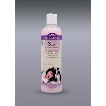 Bio-Groom / Био Грум Silk Condition шелковый кондиционер 355 мл